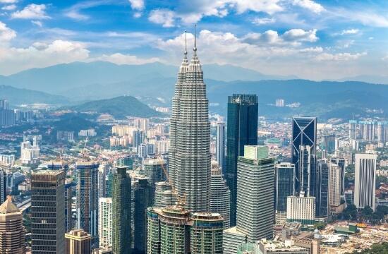 マレーシアの人口統計と市場性