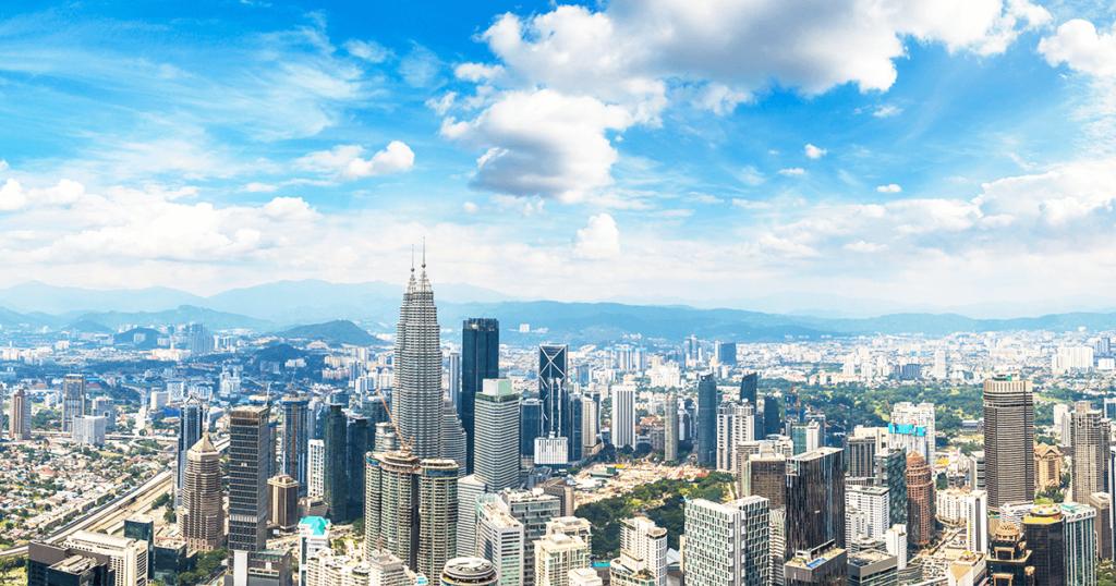 マレーシアの気候について