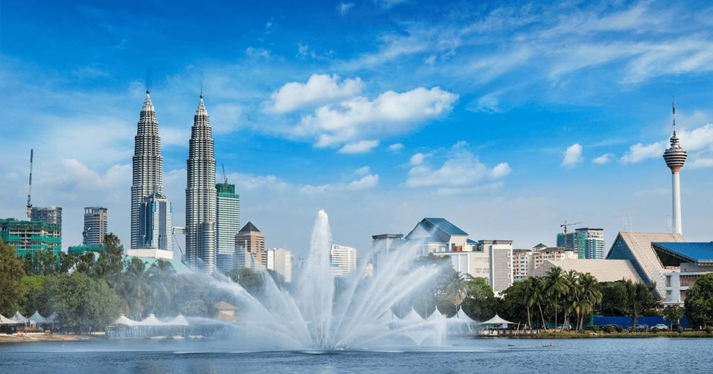 マレーシアの住環境について